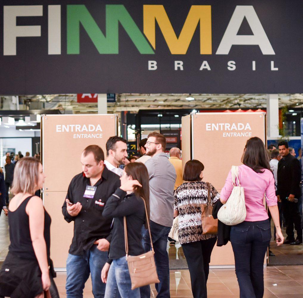 A dois meses da 14ª edição, Fimma Brasil 2019 está 80% comercializada