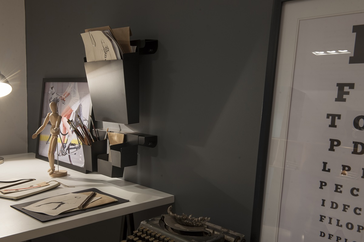 Masutti Copat - Aramados - Trocar os móveis