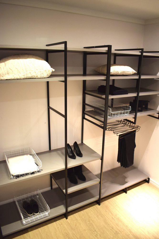 Masutti Copat lança solução com estruturas componíveis para mobiliário