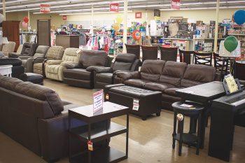 Móveis e eletrodomésticos encerram 2018 com baixa de 1,3% nas vendas