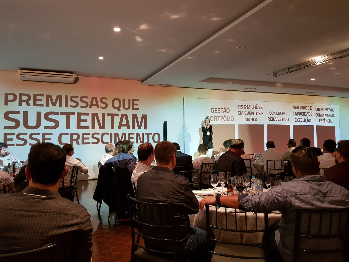 GMad celebra 6ª edição do evento Fornecedores GMad