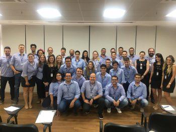 Rede Pró realiza projeto de mentoria para sucessores da rede