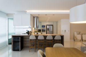 Baseado em projetos reais: cozinhas para se inspirar