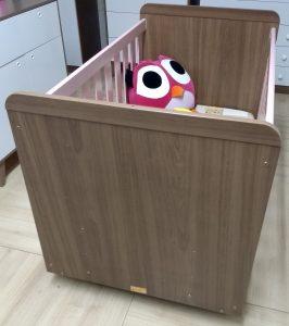 Multimóveis Baby avalia Portaria do Inmetro para berços