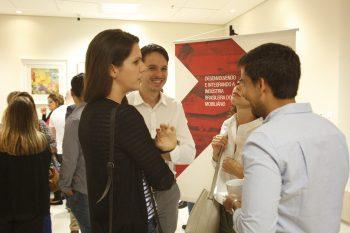 Projeto Brazilian Furniture leva compradores internacionais à Abimad
