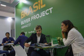 1º Projeto Comprador Abimad'27 vai gerar mais de US$ 14 milhões