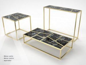 Projeto Mobstone Fimma Brasil mostrará versatilidade das rochas