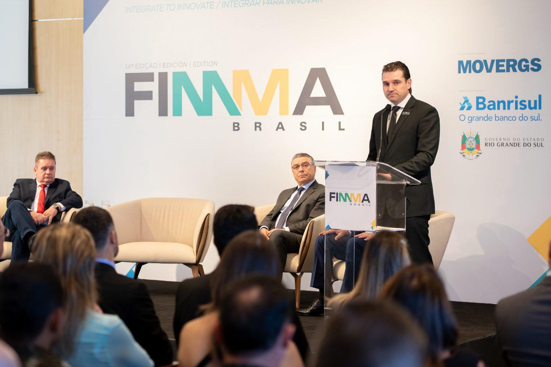 Foco na diferenciação marca abertura da Fimma Brasil 2019