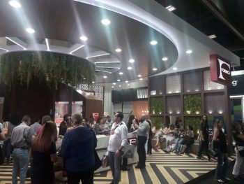 Formica apresenta tendências em arquitetura na Expo Revestir 2019