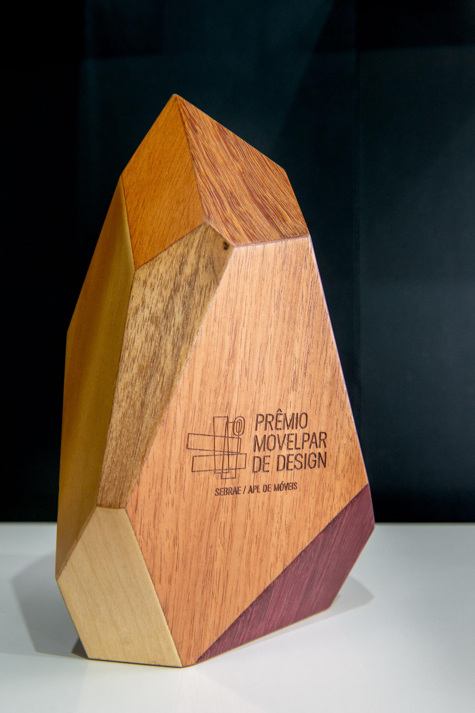 Prêmio de Design Movelpar revela vencedores e aponta rumos para inovação