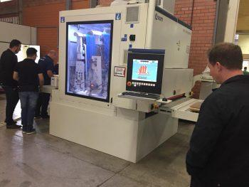 SCM realiza Open House para indústrias do setor moveleiro em São Paulo (SP)