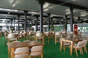 Novos ambientes do Expoara potencializaram novos negócios na Movelpar 2019