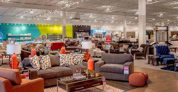 Varejo de móveis e eletrodomésticos começa ano com alta de 0,4%
